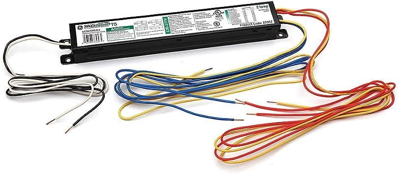 F54 T5 1 or 2 lamp BALLAST BRAND NEW  Multi Volt 120-277 qty Programmed Start