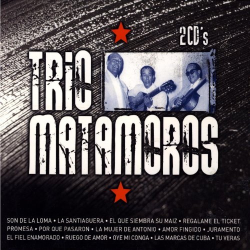 Stream or buy for $8.99 · Trio Matamoros