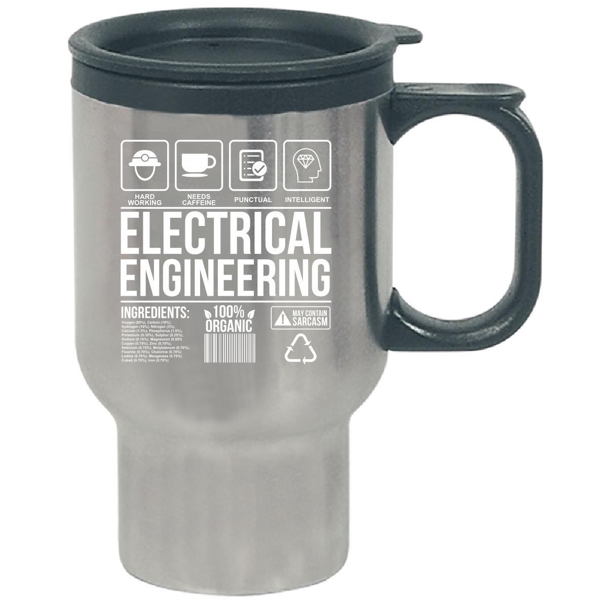 Electrical Engineering - Travel Mug