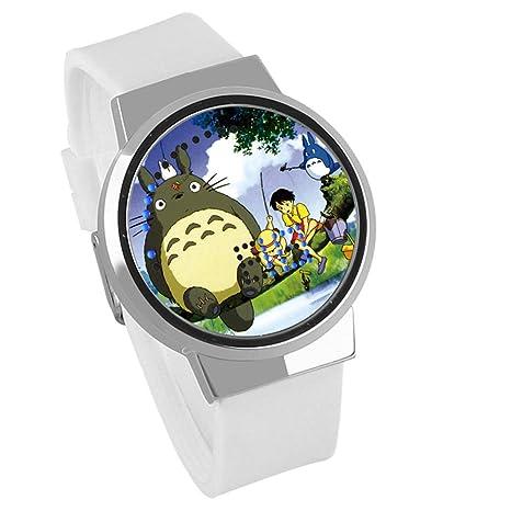 Mi Vecino Totoro Touch Led Creative Classic Student Child ...