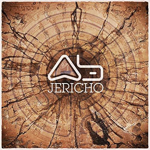 Aaron Boyd - Jericho 2018