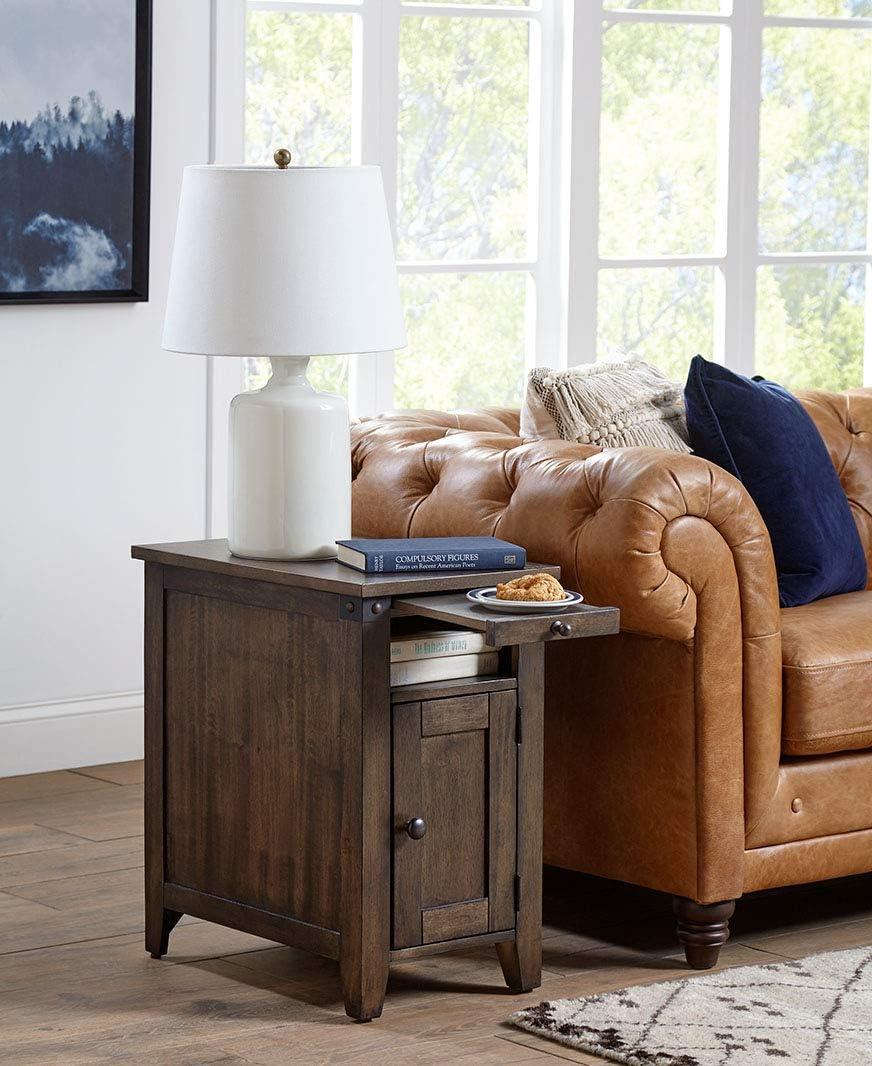 Martin Furniture Dakota Table, Hazel