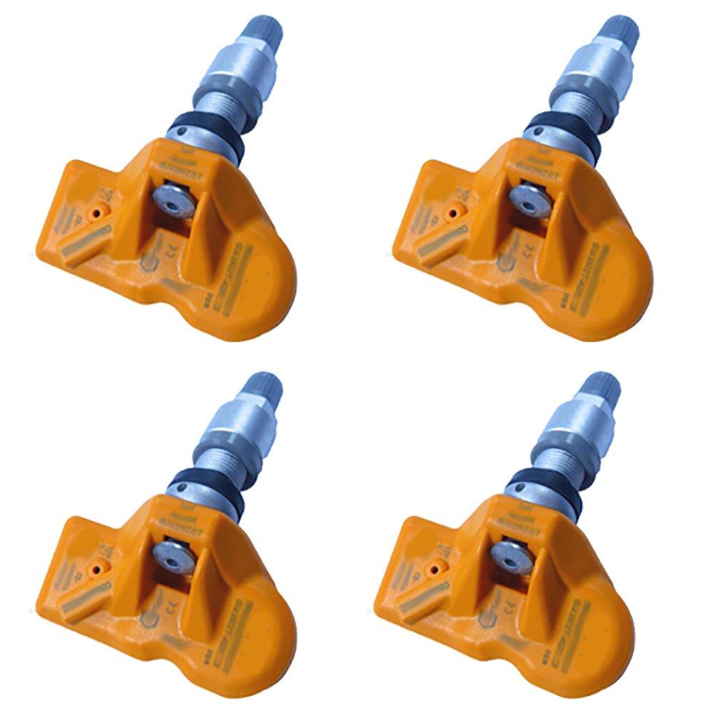 BMW TPMS sensors set 36106771034 362367794940 36236781847 36236798726