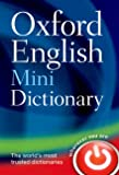 Oxford English Minidictionary. 8th Edition