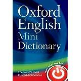 Oxford English Mini Dictionary: Integra binding