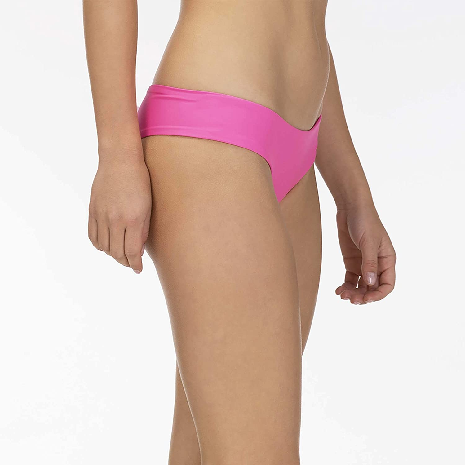 Hurley Womens Quick Dry Hipster Surf Bottom
