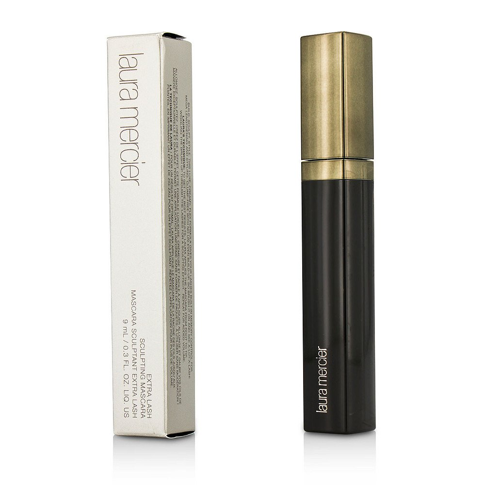 Laura Mercier by Laura Mercier Extra Lash Sculpting Mascara - # Coffee Bean --9ml/0.3oz for WOMEN ---(Package Of 2)