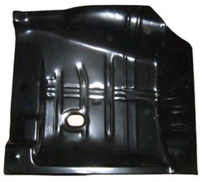 Golden Star Auto FP03-68FR Floor Pan Patch