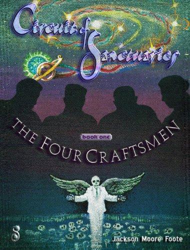 Circuit of Sanctuaries - The Four Craftsmen