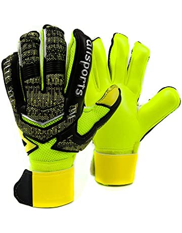 Goalie Goalkeeper Gloves Pro Fingersave debdd3572
