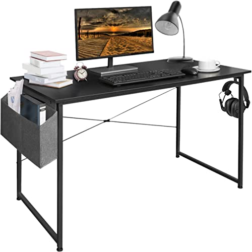 Kintie 39'' Small Computer Desk Home Office Desk