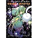 Puella Magi Oriko Magica: Sadness Prayer, Vol. 3