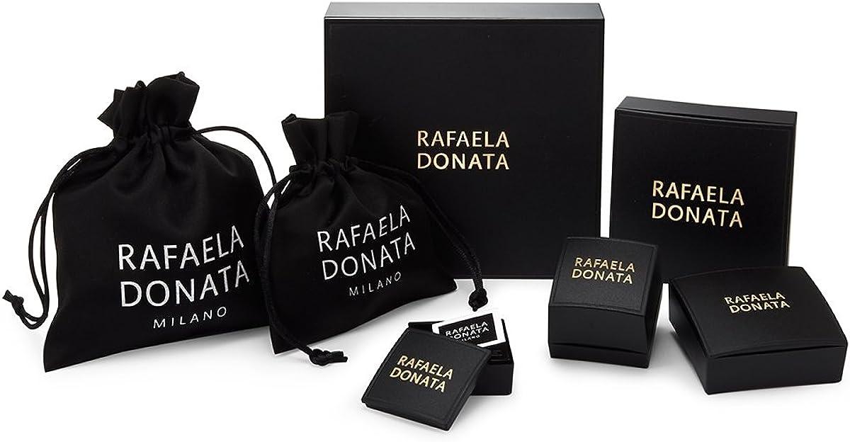 Rafaela Donata Anh/änger Sterling Silber S/üdsee-Muschelkernperle