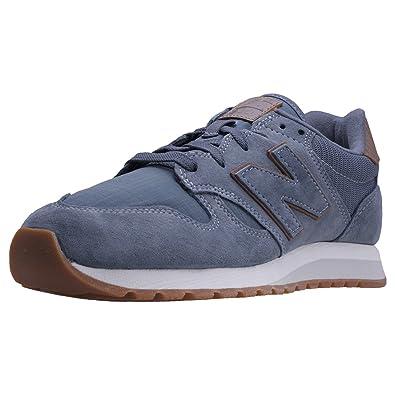 new balance uomo 520 blu