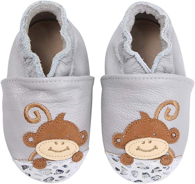 mejores pantuflas de bebe
