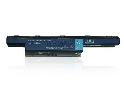 Batería de Repuesto AS10D3E AS10D31 AS10D41 AS10D61 AS10D71 AS10D81 para Acer Aspire 4250G 4350G 5741G /