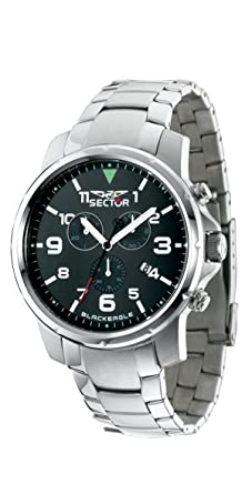 amazon orologio uomo sector