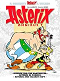 Asterix Omnibus 7: Includes Asterix and the Soothsayer #19, Asterix in Corsica #20, and Asterix and Caesar's Gift #21