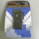 Aiwa TP-M300 Microcassette Tape Recorder