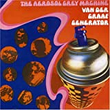 Aerosol Grey Machine by Van Der Graaf Generator (1997-05-08)
