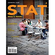 Bundle: STAT 2 (with Review Cards and Statistics CourseMate Printed Access Card), 2nd + MINITAB Student Version 14 for Windows