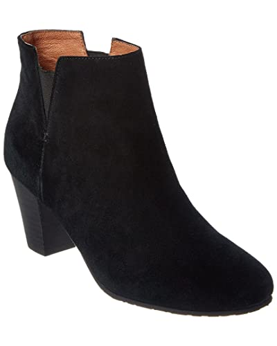 Gentle Souls by Kenneth Cole Brenna Suede Bootie OyZBZLK5Gv