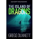 The Island of Dragons (Rockpools)