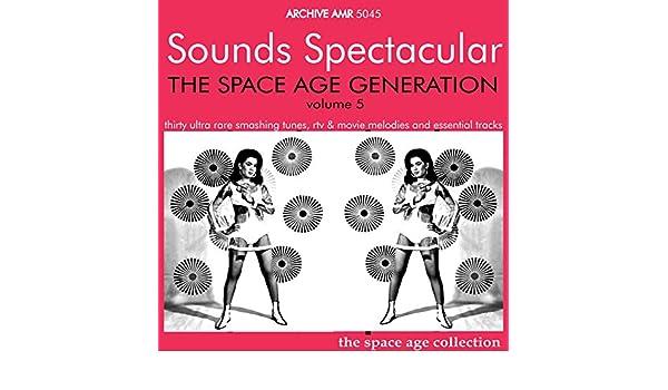 Twilight Zone Theme de Raymond Scott & His Orchestra en Amazon Music - Amazon.es