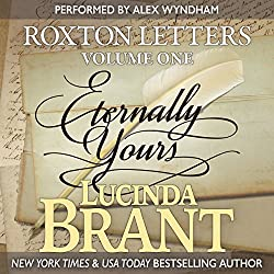 Eternally Yours: Roxton Letters Volume One