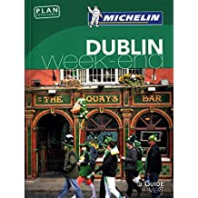 Dublin - Guide vert Week-end N.E.
