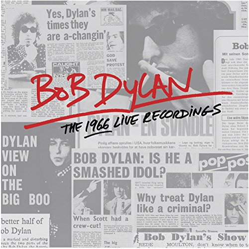 The 1966 Live Recordings by CD