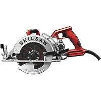 Skilsaw SPT77WML-01 15-Amp 7-1/4 Inch Lightweight Worm Drive Circular Saw