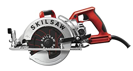 Skilsaw spt77wml 01 15 amp 7 14 inch lightweight worm drive skilsaw spt77wml 01 15 amp 7 14 inch lightweight worm greentooth Images