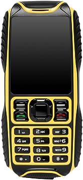 GETNORD WALRUS teléfono todoterreno, dual sim, con chasis ...
