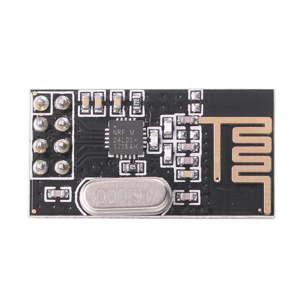 2.4GHz Wireless Transceiver Module Newsmarts 2pcs/Arduino NRF24L01
