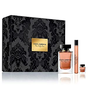 D & G THE ONLY ONE by DOLCE & GABBANA