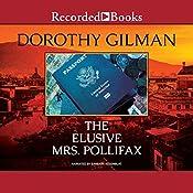 The Elusive Mrs. Pollifax | Dorothy Gilman