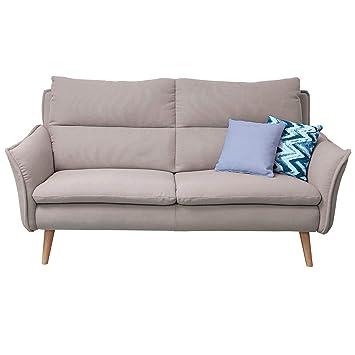 3 Sitzer Sofa Retrosofa Retrocouch 60er Jahre Einzelsofa