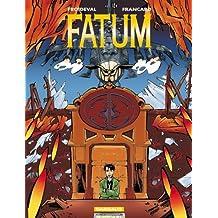 Fatum 05  Le 9e cartel