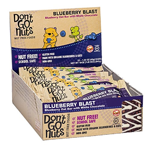 Don't Go Nuts Nut Free Energy Bar 61fhUVT4vIL