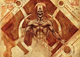 Diablo III: Hardcover Blank Sketchbook