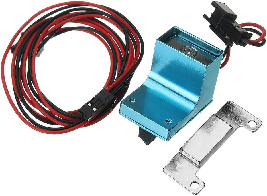 ILS - Sensor de Posició de Cama con Calefacció Automática de Nivelació Anycubic® 6-38V para Impresora 3D Kossel Series