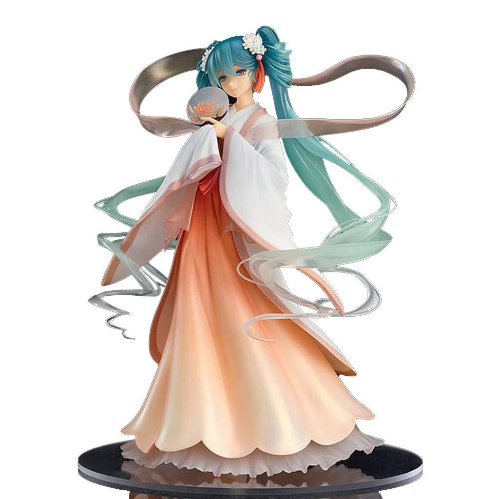 100% a estrenar con calidad original. HBJP Modelo Anime Modelo Personaje Personaje Personaje Escultura Regalo Plastico Decoracion  las mejores marcas venden barato