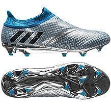 adidas Men's Messi 16+ Pureagility FG Soccer Cleats