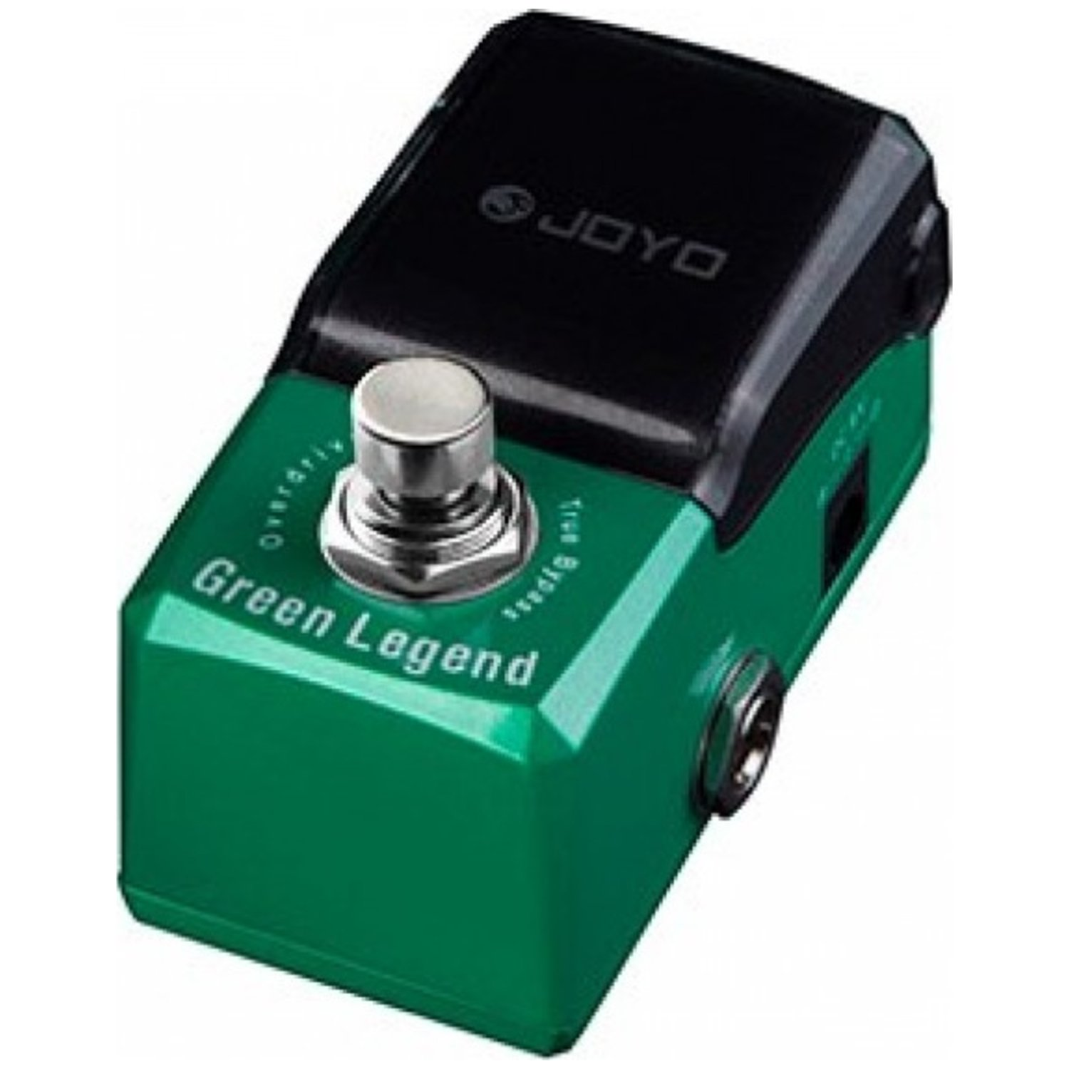 joyo jf 319 green legend overdrive trueà bypass mini