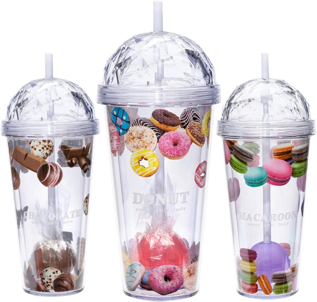 - DOUBLE WALL CUP WITH LID MUM DESIGN BEST GIFT FOR MUM 320 ML