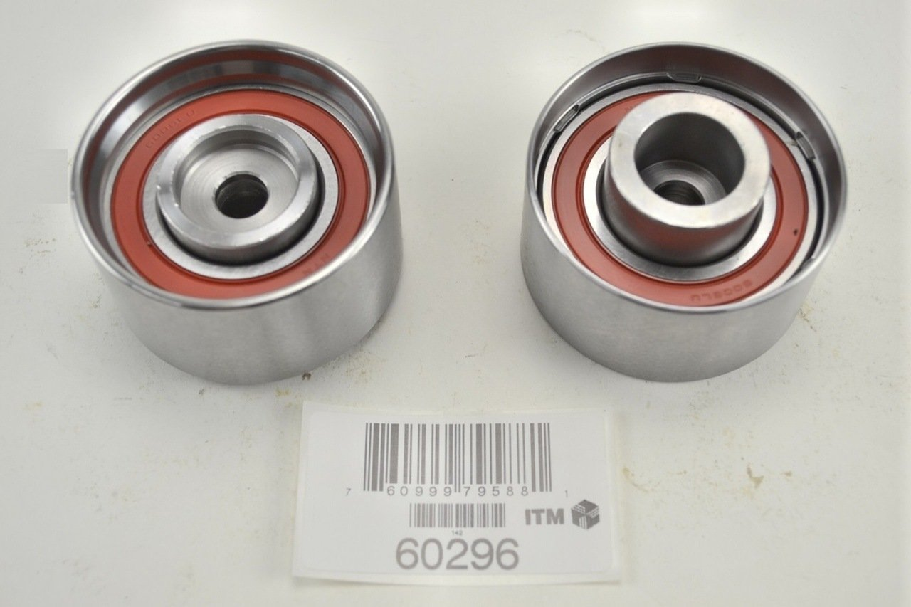 ITM Engine Components 60296 Auto Part
