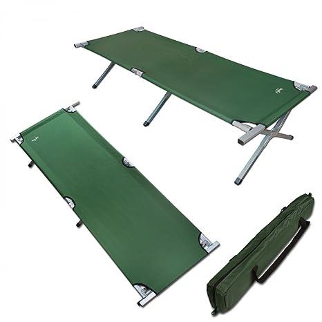 Campingliege Alu.Xxl Alu Feldbett Klappbar Mit Tragetasche Campingbett Bis 150 Kg Belastbar Campingliege In 3 Größen Erhältlich