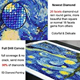 OWAY Full Drill 5D Diamond Painting 20X16