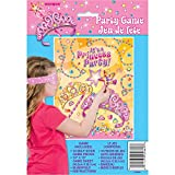 Pretty Princess Birthday Party Game